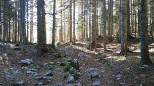 Hiking / Trekking-Mostar-Hiking on Mount Cvrsnica near Mostar-5
