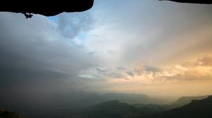 Escalade-Decin-Ultimate European Climbing Trip, from Czech Republic to Spain-1