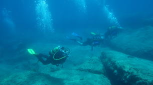 Scuba Diving-Kefalonia-Recreational dives in Kefalonia-6