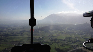 Helicoptère-Rome-Initiation au Pilotage d'Hélicoptère à Rome-6