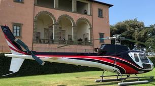Helicoptère-Florence-Vol Panoramique en Hélicoptère au-dessus de Florence-6