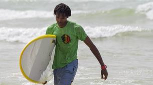 Surfing-Dakar-Surf Lessons in Dakar-1