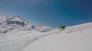 Freestyle Skiing-Bansko-Guided Freeride Tour in Pirin Mountains, Bankso-3