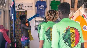 Surfing-Dakar-Surf Lessons in Dakar-4