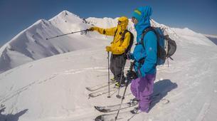Ski Hors-piste-Bansko-Guided Backcountry Splitboarding and Ski Touring in Pirin Mountains, Bansko-2