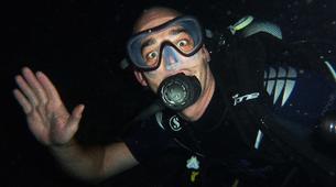 Plongée sous-marine-Lagon de Saint-Gilles-Baptême de Plongée à Saint-Gilles, La Réunion-6