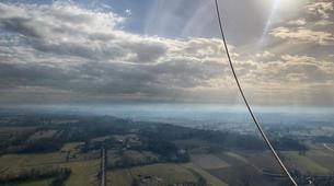 Montgolfière-Milan-Vol en Montgolfière près de Milan-2