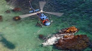 Helicoptère-Cannes-Transfert Hélicoptère Cannes - Nice-2