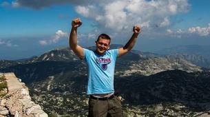 Hiking / Trekking-Mostar-Hiking on Mount Cvrsnica near Mostar-6