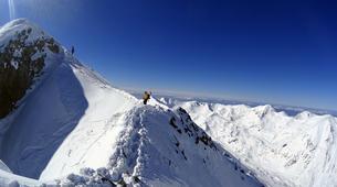 Ski Hors-piste-Bansko-Guided Backcountry Splitboarding and Ski Touring in Pirin Mountains, Bansko-5