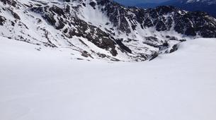 Ski touring-Lake Garda-Guided Ski Touring on Mount Baldo near Lake Garda-6