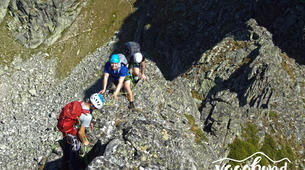 Escalade-Rila-Climbing & Via Ferrata in Rila Mountains near Sofia-5