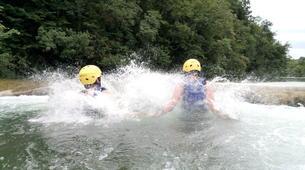 Rafting-Karlovac-Rafting down the Mreznica river near Karlovac-3