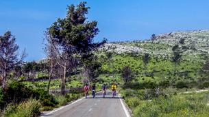 Mountain bike-Krka National Park-Electric bike tour in the Krka National Park, Croatia-3