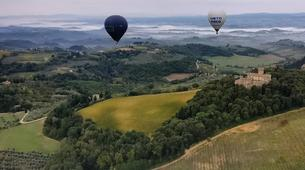 Hot Air Ballooning-Florence-Hot Air Balloon Tour near Florence-6
