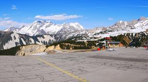 Helicoptère-Megève, Evasion Mont Blanc-Vol en Hélicoptère au-dessus du Mont Blanc depuis Megève-2