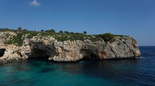 Rock climbing-Mallorca-Deep Water Solo trip in Mallorca-2