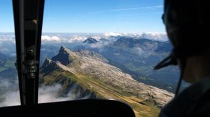 Helicopter tours-Lucerne-Scenic heli flight over Rigi and Pilatus, from Lucerne-5
