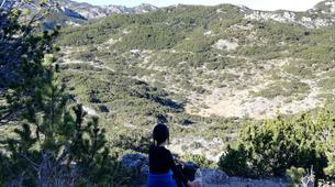 Hiking / Trekking-Mostar-Hiking on Mount Cvrsnica near Mostar-4