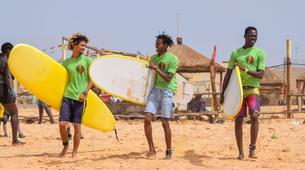 Surfing-Dakar-Surf Lessons in Dakar-3