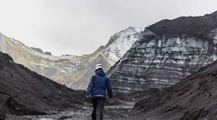 Glacier hiking-Vik i Myrdal-Katla Volcano Ice Cave Tour, from Vík-1