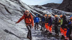Glacier hiking-Sólheimajökull-Sólheimajökull Glacier Walking Tour from South Coast-6
