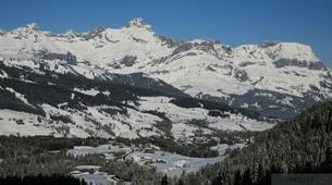 Randonnée / Trekking-Val d'Arly-Randonnée Photographie en Haute-Savoie-7