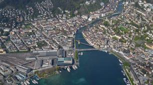 Helicopter tours-Lucerne-Scenic heli flight over Rigi and Pilatus, from Lucerne-3