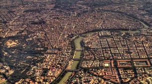 Helicoptère-Rome-Vol Panoramique privée en Hélicoptère sur Rome-2