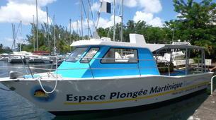 Snorkeling-Les Trois-Îlets-Excursion Snorkeling aux Trois-Îlets, Martinique-1