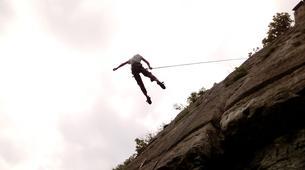 Rock climbing-Lake Garda-Safety Course in Rock Climbing near Lake Garda-1