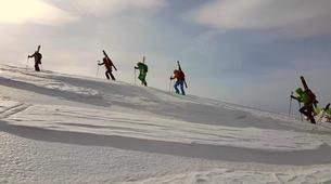 Ski touring-Lake Garda-Ski Mountaineering Courses from Lake Garda-6