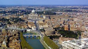 Helicoptère-Rome-Vol Panoramique privée en Hélicoptère sur Rome-3
