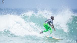 Surfing-Dakar-Surf Lessons in Dakar-2