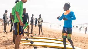 Surfing-Dakar-Surf Lessons in Dakar-6