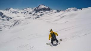 Freestyle Skiing-Bansko-Guided Freeride Tour in Pirin Mountains, Bankso-5