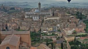 Hot Air Ballooning-Florence-Hot Air Balloon Tour near Florence-2
