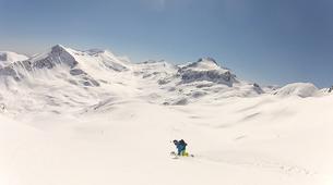 Ski Hors-piste-Bansko-Guided Backcountry Splitboarding and Ski Touring in Pirin Mountains, Bansko-3