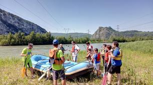 Rafting-Lake Garda-Rafting down the Adige River from Brentino near Lake Garda-5