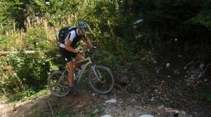 Mountain bike-Blidinje Nature Park-Mountain Bike Tour around Vran Mountain in Blidinje Nature Park-6