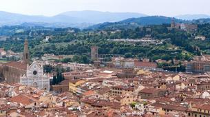 Helicoptère-Florence-Vol Panoramique en Hélicoptère au-dessus de Florence-3