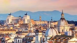 Helicoptère-Rome-Vol Panoramique privée en Hélicoptère sur Rome-4