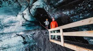 Glacier hiking-Vik i Myrdal-Katla Volcano Ice Cave Tour, from Vík-3