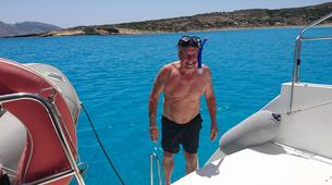 Voile-Naxos-Sailing tour from Naxos to Koufonissi and Iraklia-3