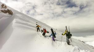 Ski Hors-piste-Bansko-Guided Backcountry Splitboarding and Ski Touring in Pirin Mountains, Bansko-1