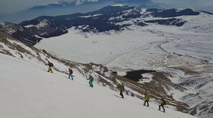 Ski touring-Lake Garda-Ski Mountaineering Weekend near Lake Garda-6