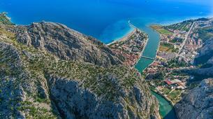 Scenic Flights-Split-Scenic Flights over Split-1
