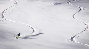 Ski de Randonnée-Cortina d'Ampezzo-Backcountry Ski Tour in Tre Cime di Lavaredo near Cortina d'Ampezzo-4