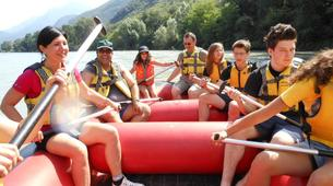 Rafting-Lake Garda-Rafting down the Adige River with Wine Tasting near Lake Garda-4