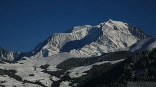 Raquette à Neige-Val d'Arly-Randonnée Raquettes à Praz-sur-Arly, Haute-Savoie-4